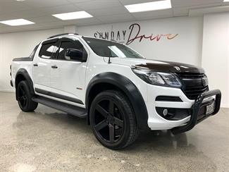 2017 Holden Colorado - Thumbnail